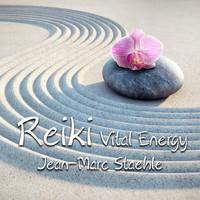 REIKI VITAL ENERGY - CD - AUDIO