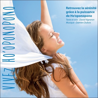 VIVEZ HO'OPONOPONO - CD - AUDIO