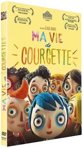 MA VIE DE COURGETTE FILM