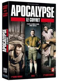 APOCALYPSE - 7 DVD