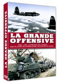 GRANDE OFFENSIVE (LA) - DVD