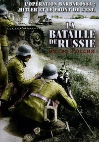 BATAILLE DE RUSSIE (LA) - DVD