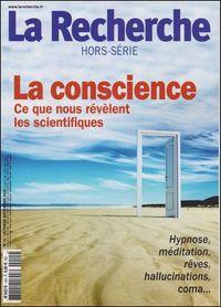 RECHERCHE HS LA CONSCIENCE - RCHS30