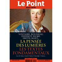 LE POINT REFERENCES N 26 - LA PENSEE DES LUMIERES