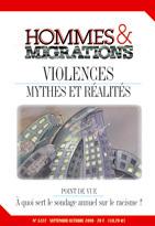 HOMMES & MIGRATIONS N 1227  VIOLENCES