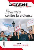 HOMMES & MIGRATIONS N 1248 FEMMES...CONTRE LA VIOLENCE