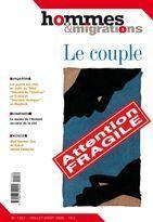 HOMMES & MIGRATIONS N 1262  LE COUPLE