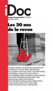 IMAGES DOCUMENTAIRES N  75/76 - 20 ANS DE LA REVUE - DECEMBRE 2012