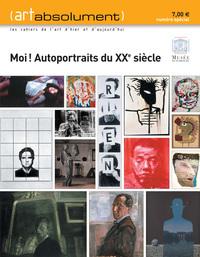 ART ABSOLUMENT HS AUTOPORTRAIT - ARHS4