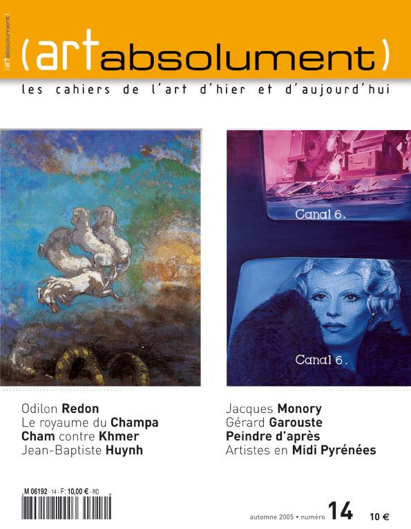 ART ABSOLUMENT ARTISTES EN MID - ARTA14