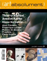 ART ABS T.KUNTZEL - ARTA21