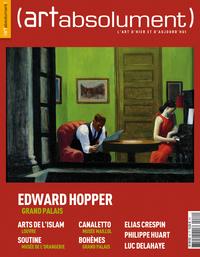 ART ABSOLUMENT EDWARD HOPPER - ARTA49