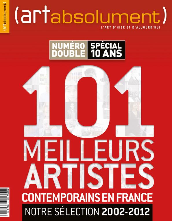 ART ABSOLUMENT 101 MEILLEURS.. - ARTA50