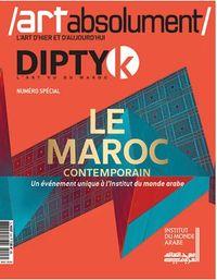 ART ABSOLUMENT HS N 3 LE MAROC CONTEMPORAIN (OCTOBRE 2014)