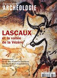 DOSSIERS D'ARCHEOLOGIE N 376 LASCAUX IV JUILLET/AOUT 2016