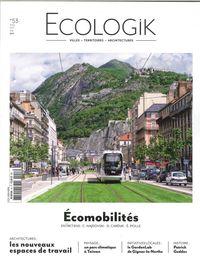ECOLOGIK N 53  ECOMOBILITES  MARS 2017