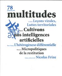 MULTITUDES N 78 PRINTEMPS 2020