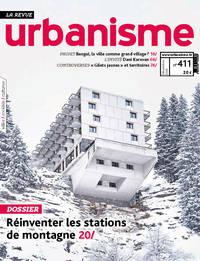 URBANISME N 411 - STATIONS DE MONTAGNE - JANVIER 2019