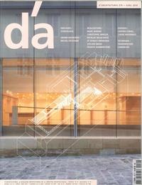 D'ARCHITECTURES N 270 LE SOFT POWER DE LA PROMOTION - AVRIL 2019