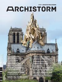 ARCHISTORM N 97 - JUILLET/AOUT 2019