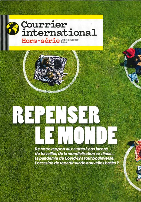 COURRIER INTERNATIONAL HS N 77