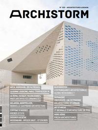 ARCHISTORM N 100 - JANVIER/FEVRIER 2020