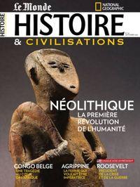 HISTOIRE & CIVILISATIONS N 64 -SEPTEMBRE 2020
