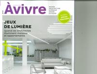 ARCHITECTURES A VIVRE N 117 - JANVIER/FEVRIER 2021