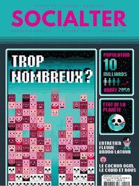 SOCIALTER N 44 - TROP NOMBREUX ? FEVRIER 2021