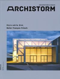 ARCHISTORM HS N 44  - JUILLET 2020