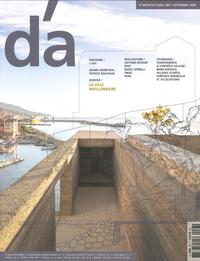 D'ARCHITECTURES N 283 - SEPTEMBRE 2020