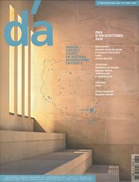 D'ARCHITECTURES N 284 - OCTOBRE 2020