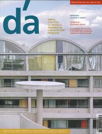 D'ARCHITECTURES N 286 - DECEMBRE 2020