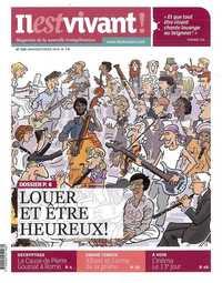 N 329 - LOUER ET ETRE HEUREUX ! - JANVIER / FEVRIER 2016