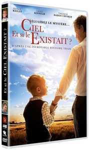 ET SI LE CIEL EXISTAIT ? - DVD
