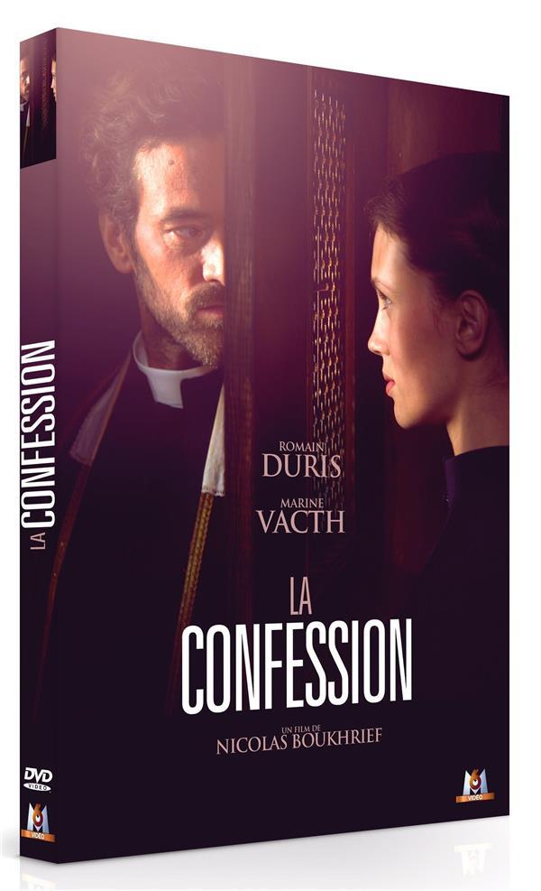LA CONFESSION - DVD
