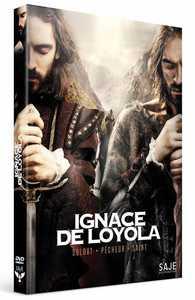 IGNACE DE LOYOLA - DVD