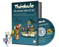 UN SAUVEUR NOUS EST NE! - DVD THEOBULE