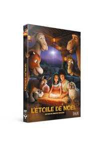 L'ETOILE DE NOEL - DVD
