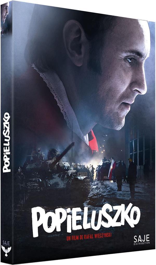 POPIELUSZKO - DVD