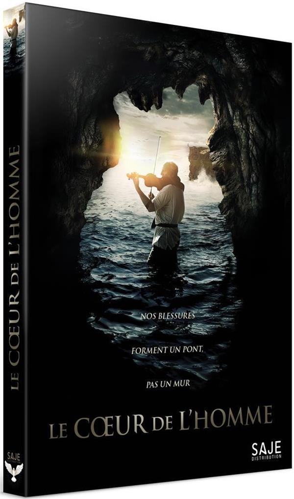 LE COEUR DE L'HOMME - DVD