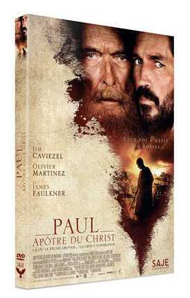 PAUL APOTRE DU CHRIST  - DVD