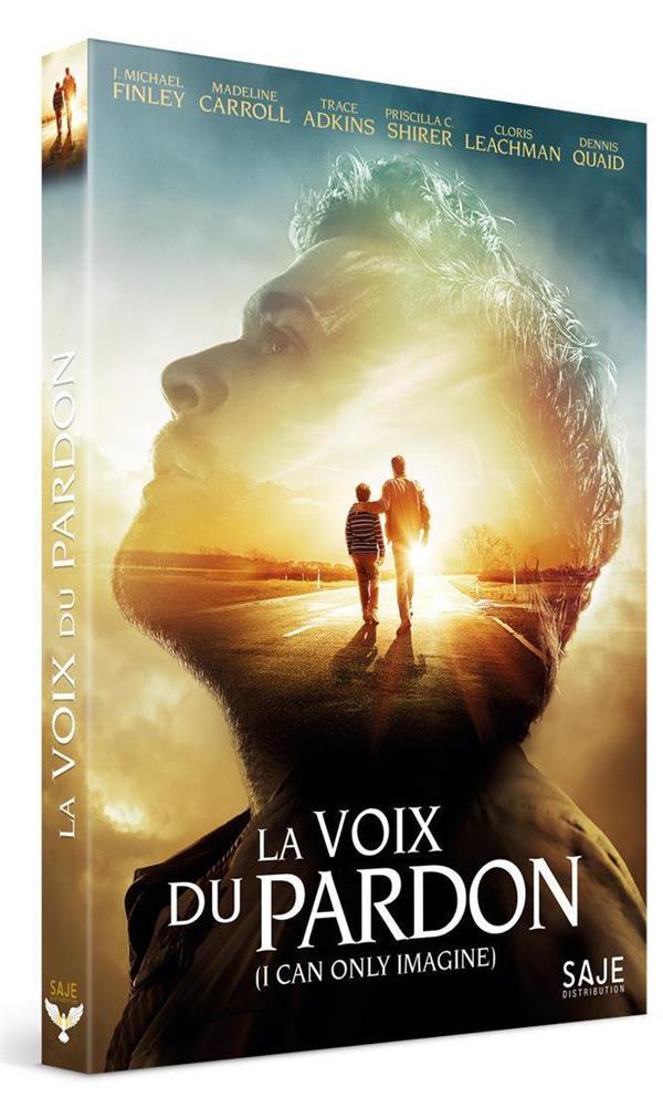 LA VOIX DU PARDON - DVD