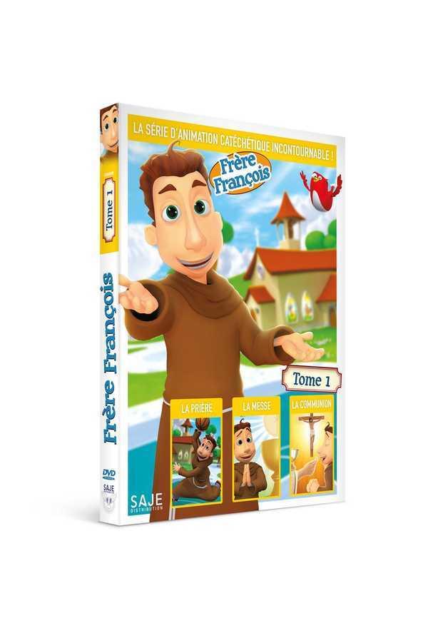 FRERE FRANCOIS TOME 1 - DVD
