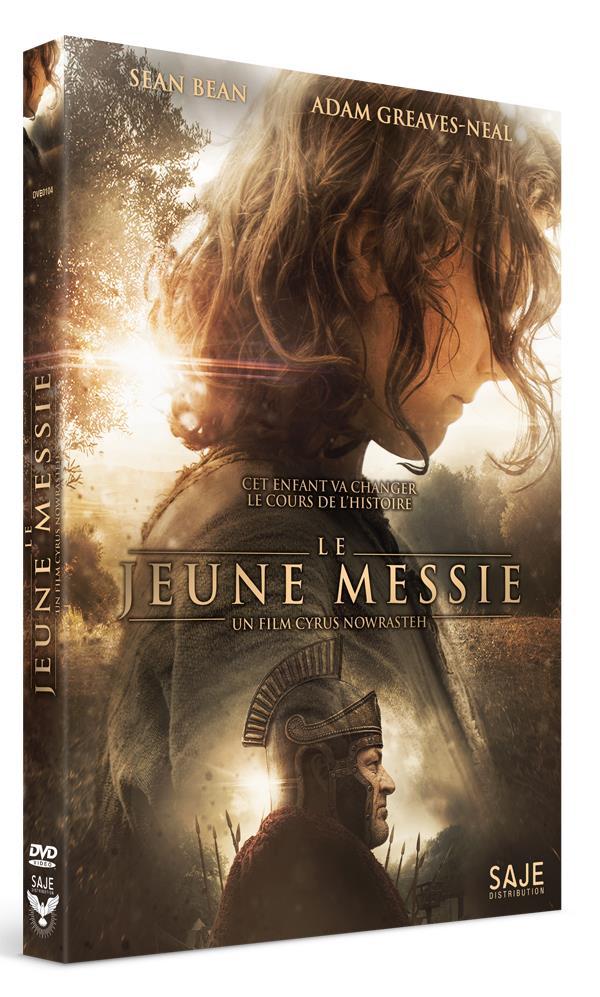 LE JEUNE MESSIE - DVD