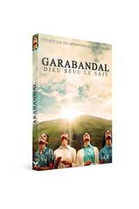 GARABANDAL - DVD - DIEU SEUL LE SAIT