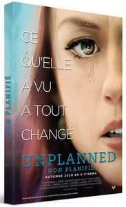 UNPLANNED - NON PLANIFIE DVD