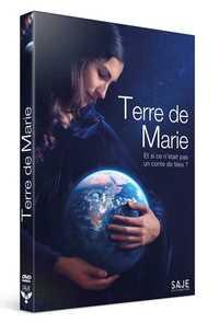 TERRE DE MARIE - DVD