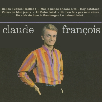 FRANCOIS CLAUDE - CD BELLES ! BELLES ! BELLES !