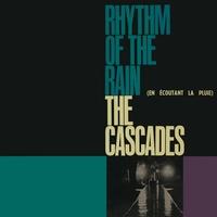 THE CASCADES - CD